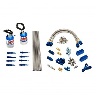 NOS® - Professional Direct Port Dry Nitrous System
