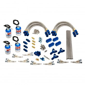 NOS® - Professional Direct Port Wet Nitrous System
