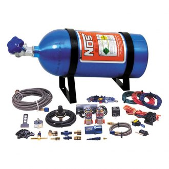 NOS® - Ford EFI Dry Nitrous System