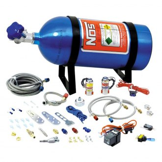 NOS® - Powerfogger™ EFI Wet Nitrous System