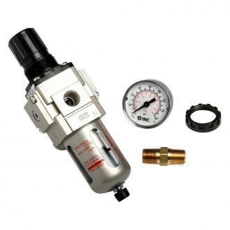 NOS® - Nitrous Refill Station Regulator
