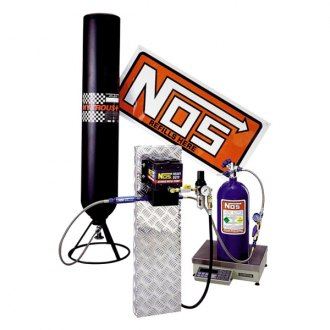 NOS® - Nitrous Refill Pump Station