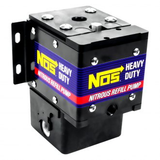 NOS® - Nitrous Refill Station Transfer Pump