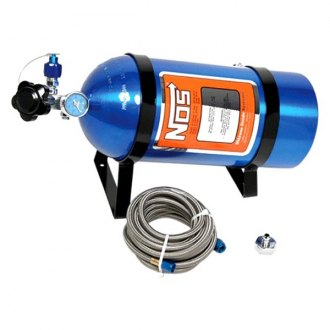 NOS® - Nitrous Bottle Kit