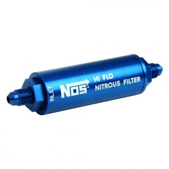 NOS® - High Pressure Nitrous Filter