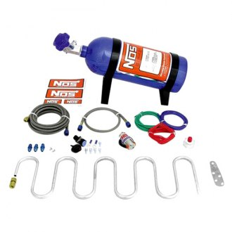 NOS® - Intercooler Spray Bar Kit