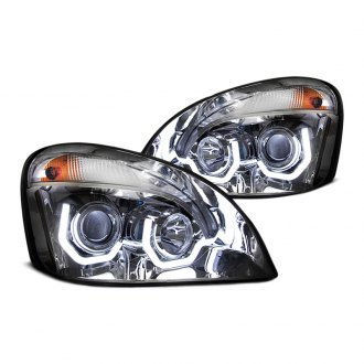 Nova-Lux® - U-Bar Projector LED Headlights