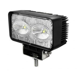 Nova-Lux® - Rectangular 20W LED Fog Light