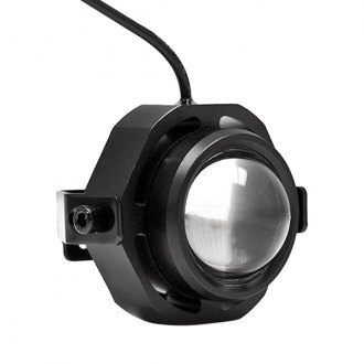 "Nova-Lux® - 2.75"" Round 10W LED Fog Light with Bracket"