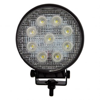 "Nova-Lux® - 4"" Round 27W Flood Driving Light"