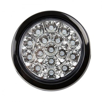Nova-Lux® - Chrome LED Reverse Light