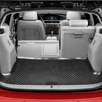 Novline® - Black Cargo Liner (Behind 2nd Row Seat)