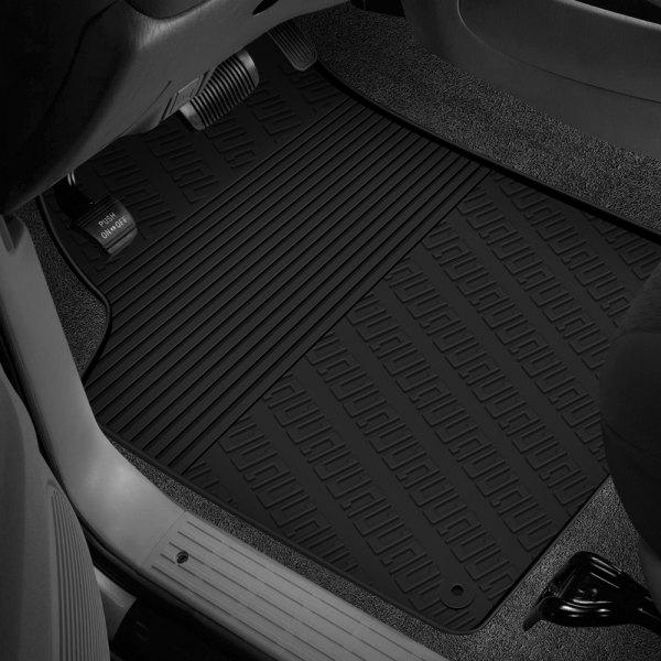 Novline® GL-0327 - Mercedes CLA Class 2015 Gledring™ Floor ...