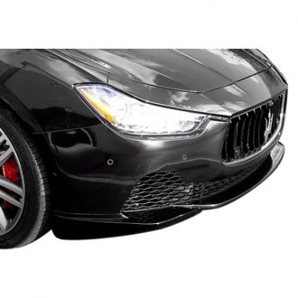 NR Automobile® - Front Splitter Spoilers