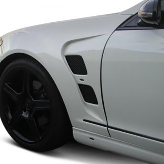 NR Automobile® - L Style Front Fenders