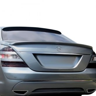 NR Automobile® - L Style Trunk Spoiler