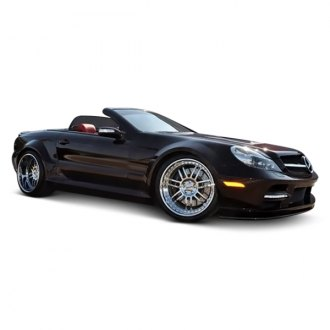 NR Automobile® - Black Series™ AMG Style Body Kit