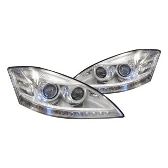 NR Automobile® - Facelift LED Headlights
