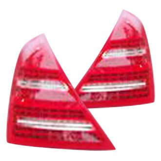 NR Automobile® - Facelift Tail Lights