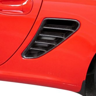 NR Automobile® - Air Intake Scoops