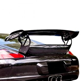 NR Automobile® - GT3 RS Style Rear Wing