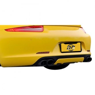 NR Automobile® - Type 1 Rear Diffuser