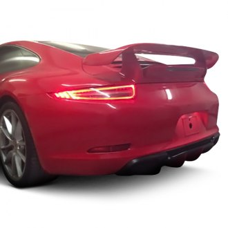 NR Automobile® - Type 1 Rear Wing