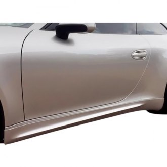 NR Automobile® - Type 1 Side Skirts