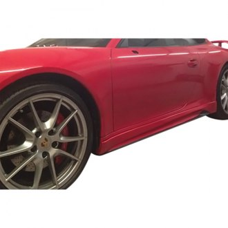 NR Automobile® - VSport Side Skirts