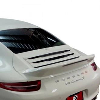 NR Automobile® - Sport Design Ducktail Spoiler