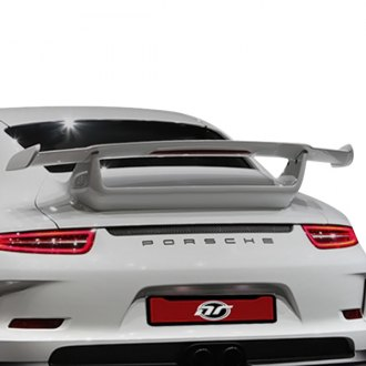 NR Automobile® - Wing Spoiler