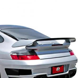 NR Automobile® - GT2 997 Style Rear Wing