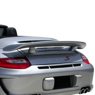 NR Automobile® - Type 3 Rear Wing