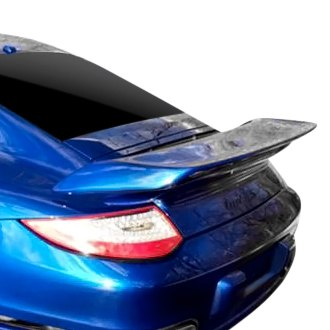 NR Automobile® - Add-On Wing Spoiler