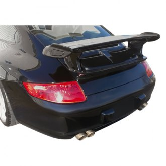 NR Automobile® - 997-2 GT3 Style Rear Wing