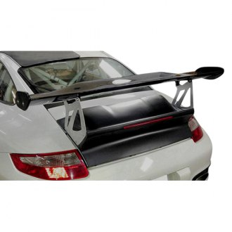 NR Automobile® - RS Style Wing Spoiler