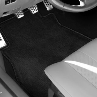 NRG® - Floor Mats with Z Logo