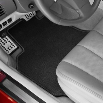 NRG® - Floor Mats Set with Infiniti Logo