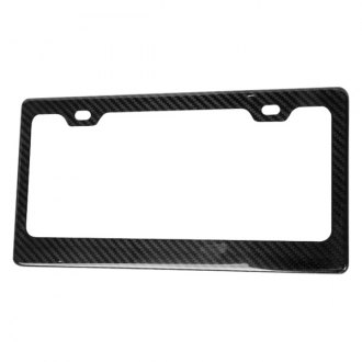 NRG® - Carbon Fiber License Plate Frame