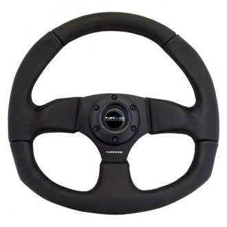 NRG® - 3-Spoke Steering Wheel