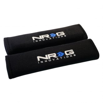 "NRG Innovations® - 2.7"" Harness Pads"