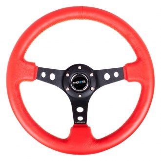 NRG Innovations® -  350mm Sport Steering Wheel