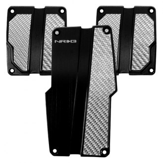 NRG Innovations® - Aluminum Sport Pedal Set