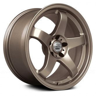NS SERIES® - M01 Bronze
