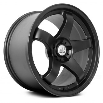 NS SERIES® - M01 Matte Black