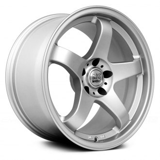 NS SERIES® - DRIFT-M01 Silver