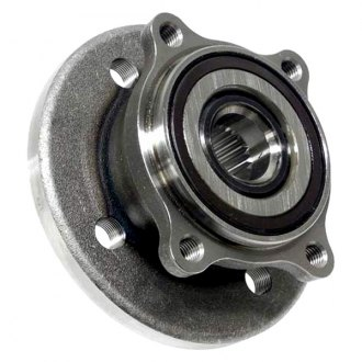 NTN® - Wheel Hub with Bearing