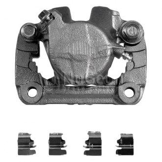 how to change front brake pads on suzuki grand vitara