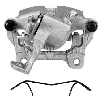 NuGeon - Premium Semi-Loaded Remanufactured Brake Caliper