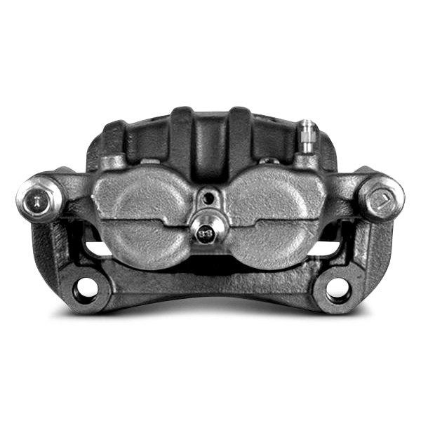 Disc Brake Caliper-Caliper with Installation Hardware Rear Right Nugeon Reman